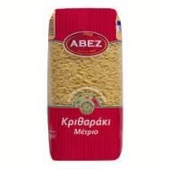 Αβέζ  Κριθαράκι Μέτριο 500 gr