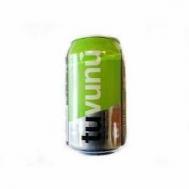 Tuvunu Ice Tea με Λεμόνι και Μέλι 330 ml