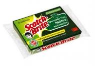 Scotch Brite Σφουγγαράκι Αντιβακτηριδιακό