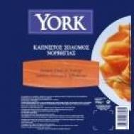 York Καπνιστός Σολωμός  Νορβηγίας 150 gr