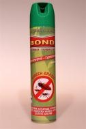 Bond Κατσαριδοκτόνο Spray 300 ml