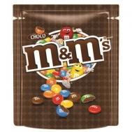 m&m's Κουφετάκια με Σοκολάτα 250 gr