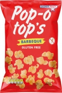 Pop-O-Tops Ποπ Κορν Bbq 85 gr
