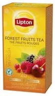 Lipton Τσάι Forest Fruits  25 Φακελάκια