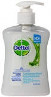 Dettol  Κρεμοσάπουνο Aloe Vera 250 ml