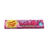 Chupa Chups Τσίχλα BAbaol Tutti Frutti 27.6 gr