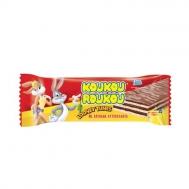 Κουκου-Ρούκου Σοκοφρέτα Looney Tunes 25 gr