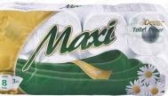 Maxi Decor Χαρτί Υγείας  8 ρολά