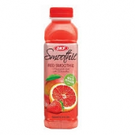 OKF Smoothie  Red 500 ml