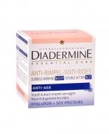 Diadermine Αντιρυτιδική κρέμα Νυκτός Essential 50 ml