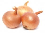 Κρεμμύδια Ξερά  Λευκά Ελληνικα  ανά 500g *