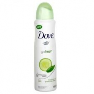 Dove Spray Go Fresh  Cucamber 150 ml