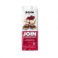 ΙΟΝ Join  Σοκολάτα Γάλακτος Cheesecake 85gr