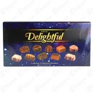 Delightful  Σοκολατάκια   400 gr