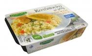 Αμβροσία Κοτόπουλο με Ρύζι  350 gr