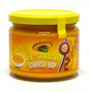 El Sabor cheese Dip 300 gr