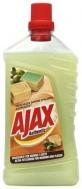 Ajax Υγρό Δαπέδου Φυσικό Σάπουνι 1 lt