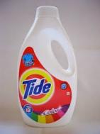Tide Υγρό Πλυντηρίου για Χρωματιστά 62 Μεζούρες