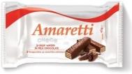 Amaretti Choco Σοκολάτα Γάλακτος 45 gr