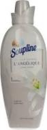 Soupline Συμπυκνωμένο Μαλακτικό Αιθέρια Έλαια 1.2 lt