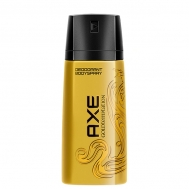 Axe Spray Gold Temptation 150 ml