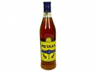 Metaxa Μπράντυ 3*  700 ml