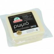 Κουκάκη Ημίσκληρο Τυρί Ρωμιό 360 gr