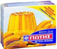 Γιώτης Φρούι Ζελέ Μπανάνα 2x100 gr