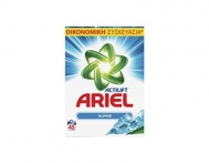 Ariel Actilift  Alpine Σκόνη Πλυντηρίου 45 Μεζούρες