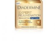 Diadermine Αντιρυτιδική κρέμα Νυκτός Expert  Rejuvenation 50 ml