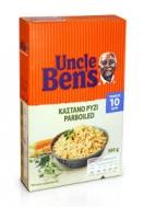 Uncle Ben's Ρύζι Καστανό 500 gr