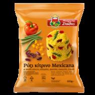 Μπάρμπα Στάθης Ρύζι Με Μεξικάνα  600 gr