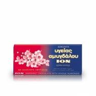 ΙΟΝ Σοκολάτα Υγείας Αμυγδάλου 100 gr