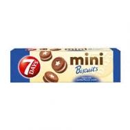 7 Days mini Μπισκότα με Κρέμα  100 gr