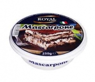 Royal Mascarpone 250 gr
