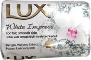 Lux White Impress Σαπούνι 85 gr