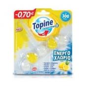 Topine Wc Block  Action Drop 5 55 gr