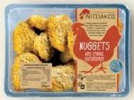 Νητσιάκος  Nuggets Κοτόπουλο 450 gr