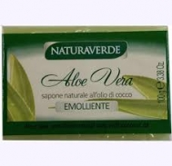 Naturaverde Φυσικό  Σαπούνι  Καθαρισμού Προσώπου 100 gr