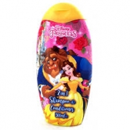 Beauty& The Beast Σαμπουάν 300 ml