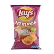 Lays  Ντιπάκια Chilli 74  gr