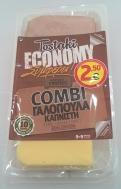 Creta Farms Combi Tostaki Economy Γαλοπούλα Καπνιστή & Gouda 360 gr