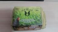Φάρμα Χαλκίδη Βιολογικά Αυγά 6άδα