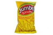 Jumbo Sticks Γαριδάκια Χωρίς Γλουτένη 100 gr