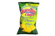 Jumbo Πατατάκια Κυματιστά με Ρίγανη 120 gr (+20% Περισσοτερο Προιον)