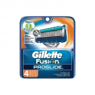 Gillette Fusion Proglide  ανταλλακτικό 4 τεμάχια