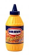 Brava Μουστάρδα 500 ml