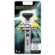 Gillette Mach 3 Ξυραφάκι 1 Τεμάχια