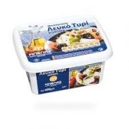 Μπέλας Κορώνα Λευκό Μεσογειακό Τυρί σε Άλμη 400 gr