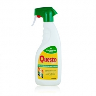 Questo Καθαριστικό Spray για Φούρνους & Κουζίνα 750 ml